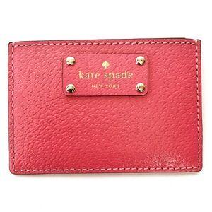 BNWT Kate Spade ♠️Grahm Wellesley Card Case